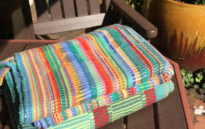 Rep Weave Blankets